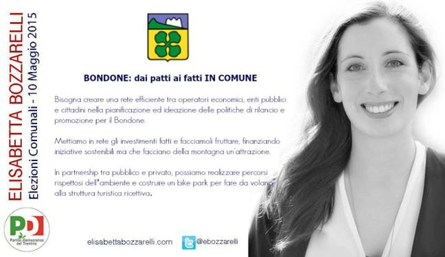 bondone